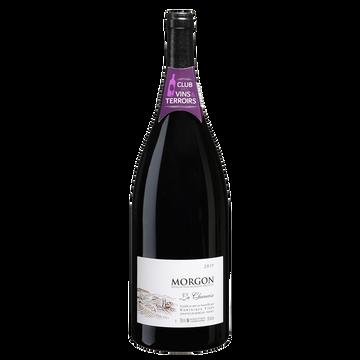Morgon Vin Rouge - Morgon - Aop - Dominique Piron La Chanaise 2019 - 1,5l