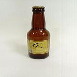 Bière blonde LA GERMANOISE  33cl