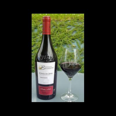 Côtes du Jura Trousseau BELEMNITES, bouteille 0.75 l