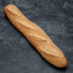 Pain sandwich sésame, 6 pièces, 900g