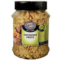 140G OIGNONS FRITS SPECIAL SAL