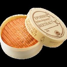 Epoisses de Bourgogne AOP au lait pasteurisé BERTHAUT, 24%MG, 250g