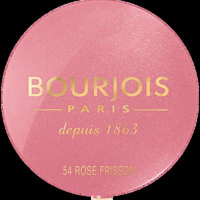 Blush boîte ronde 054 rose frisson BOURJOIS, 2,5g