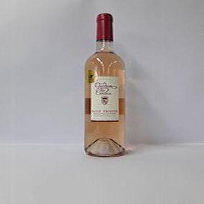 Domaine Oppidum des Cauvins rosé 75cl