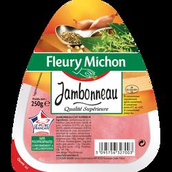 Demi jambonneau supérieur FLEURY MICHON, 250g