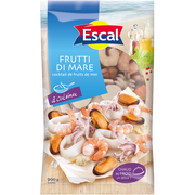 Escal Cocktail De Fruits De Mer, 900g