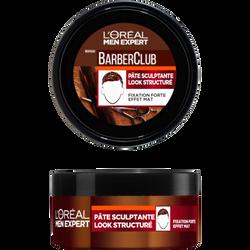 Coiffant barber club clean cut fiber MEN EXPERT, 75ml