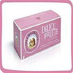 Infusion Délice Fruité, LES 2 MARMOTTES, 30 sachets