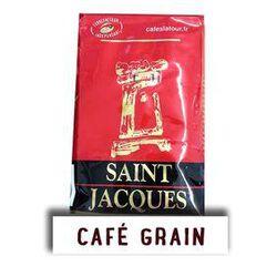 Café grain SAINT JACQUES - LA TOUR  - 250g