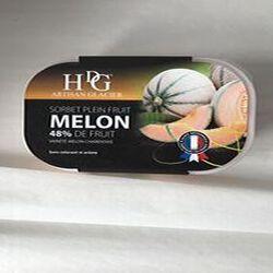 HDG SORBET MELON 750GR