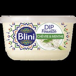Dip chèvre BLINI, 120g