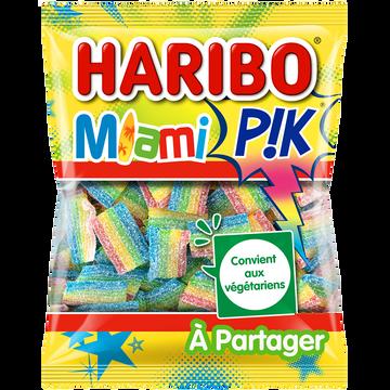 Haribo Miami Pik Haribo, 200g