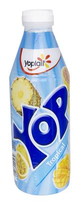 Yop 500 g Tropical