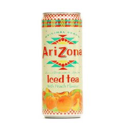 CANETTE ARIZONA ICED TEA