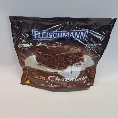 PREPA GATEAUX CHOCOLAT FLESCH 450G