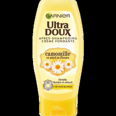 Après shampooing au miel et camomille ULTRA DOUX, 200ml