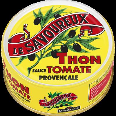 hon sauce provençale LE SAVOUREUX, boîte de 1/6, 160g