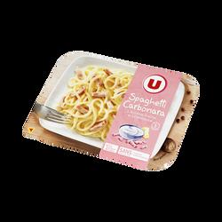 Spaghetti carbonara U, 300g