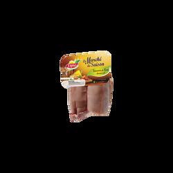 Pied de porc demi-sel, France