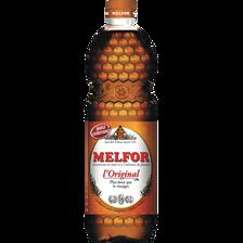 Vinaigre 3,8° MELFOR bouteille 1 litre