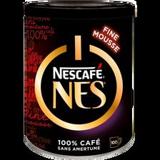Café soluble Nes NESCAFE, 200g