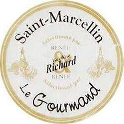 ST MARCELLIN LE GOURMAND 80GR