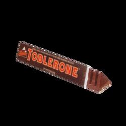 TOBLERONE noir, 100g