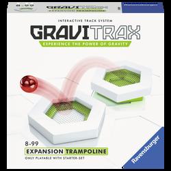 Gravitrax Trampoline RAVENSBURGER-à partir de 8 ans