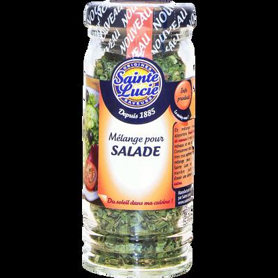 Mélange pour Salade SAINTE LUCIE, 12g