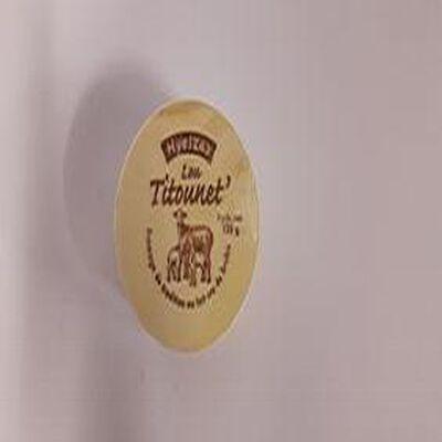 Fromage de Brebis Lou Titounet 125g Hyelzas