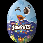 Smarties Smarties Oeuf Nestle, 50g