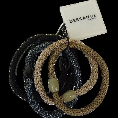 Elastiques bijoux, D 312 DESSANGE