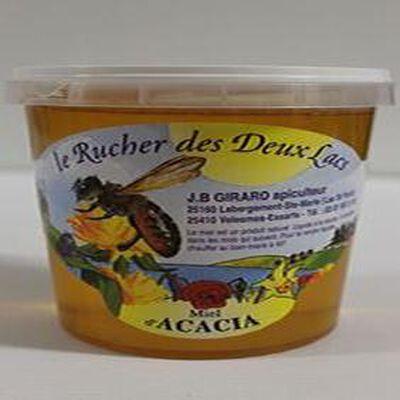 Miel d'acacia pot de 1kg