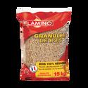 Flamino Granules De Bois , 15kg