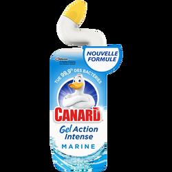 Gel marine action intense CANARD, 750ml