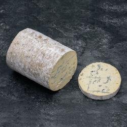 Fourme fromage à pâte persillée lait entier pasteurisé 28% de MG
