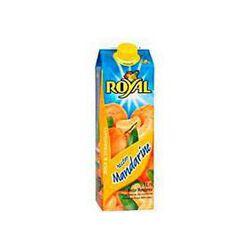 Nectar de mandarine ROYAL, brique de 1l