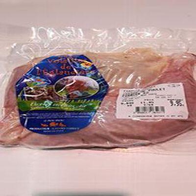 Cuisses de poulet fermier X2   Les volailles de l'Eglaudières