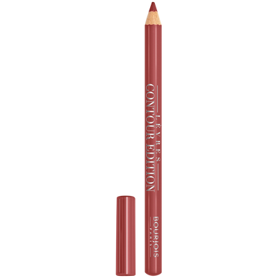 Contour à lèvres edition 001 nudewave BOURJOIS, nu, 1.14gr