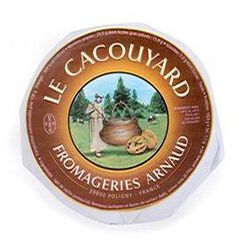 Le Cacouyard - Fromageries Arnaud