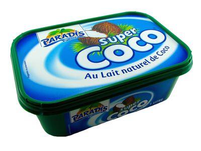 FRUIT DU PARADIS SUPER COC