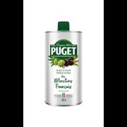 Puget Huile D'olive 100% Origine France Puget, 50cl