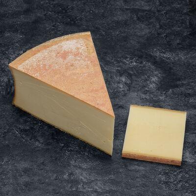 Beaufort alpage AOP au lait cru 32%MG 36 sem. d'affinage
