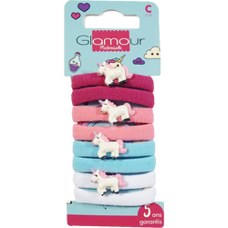 Pony collection, G 3123 MADEMOISELLE GLAMOUR