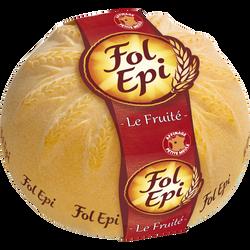 Fromage au lait pasteurisé FOL EPI 29%mg