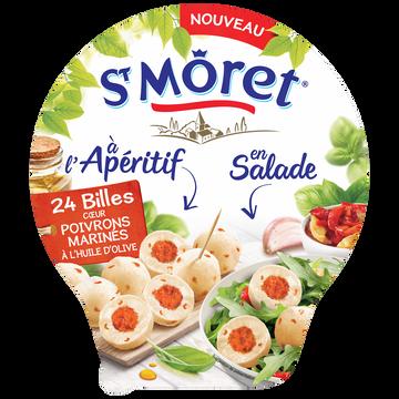 St Môret From.past.saveur Thon Apéritif Création St Moret, 27%mg, 100g