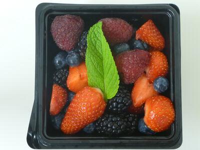 Mixte fruits rouges