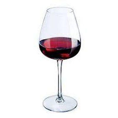 Vin rouge Vacqueyras LE MAS DES GENÊTS 2010 75cl