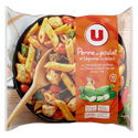 Soleil Penne Au Poulet Et Aux Légumes Du  U, 900g