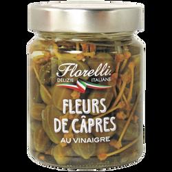 FLORELLI FLEURS DE CAPRES 270G